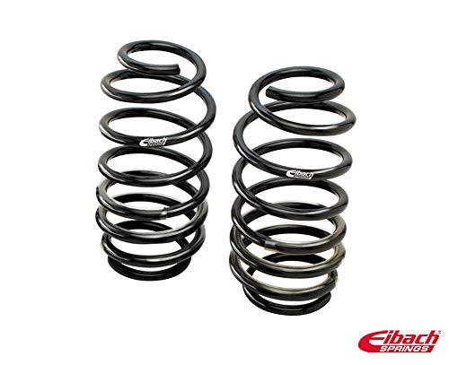 Eibach 38152.520 Pro-Truck Front Spring Kit, (Set of 2)