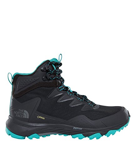 Chaussures Tnf Randonnée Iii Utra porcelain Fp The Gtx Face Black North Green De Femme Md Hautes W qC88Ovw