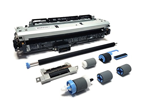 Altru Print Q7543-67909-MK-DLX-AP (Q7543A. RM1-2522) Deluxe Maintenance Kit for HP Laserjet 5200 (110V) Includes RM1-2522 Fuser, Transfer Roller & Tray 1-3 Rollers by Altru Print (Image #9)