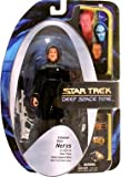 DIAMOND SELECT TOYS Star Trek Deep Space 9 Season 7 Kira Action Figure