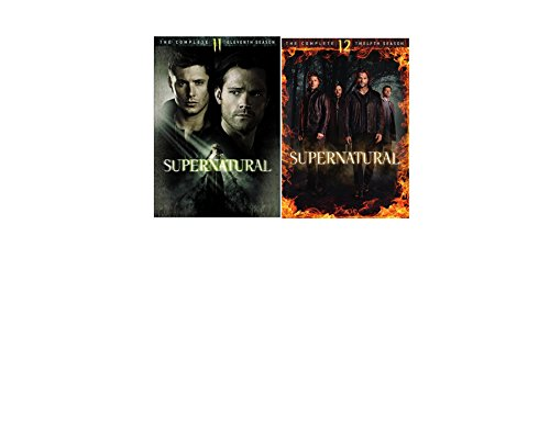 Supernatural: Season 10-11