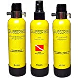 Subseries 3 Step haircare System