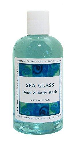 Sea Glass Hand & Body Wash