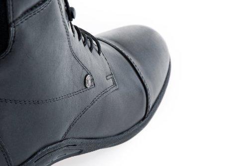SUEDWIND Jodhpur Stiefelette OXFORD PRO ULTIMA RS, schwarz, Herren 45