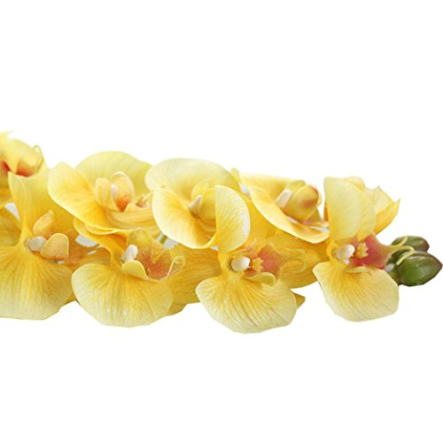Silk Orchid Leis - 2