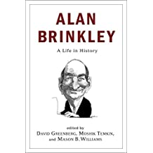 Alan Brinkley: A Life in History