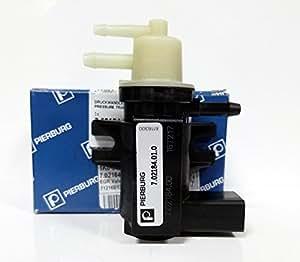 Pierburg 7.02184.01.0 transductor de presión de turbocompresor