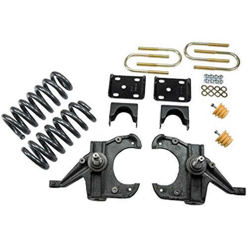 - Belltech 956 Lowering Kit
