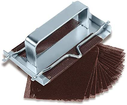 Grill Griddle Screen Pad Holder product image