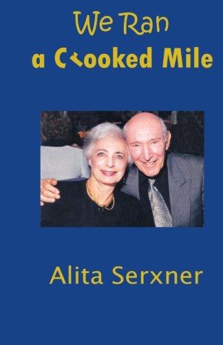 Read Online We Ran A Crooked Mile ebook