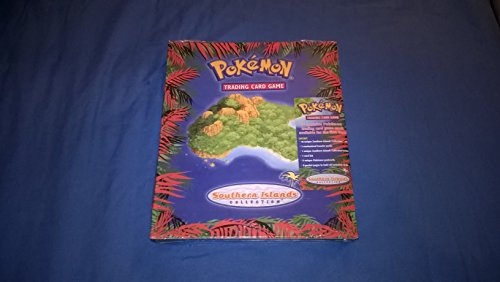 Pokemon Southern Islands Collection by Wizards of the Coast