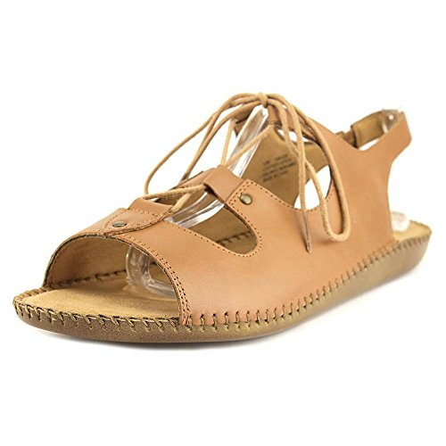 Array Wendy Kvinnor Sandal Tan
