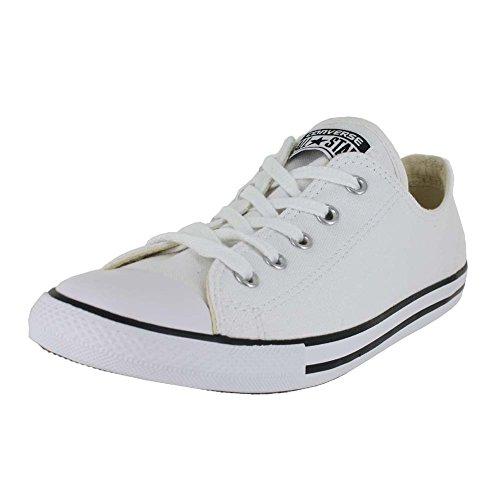 Bianco Donna Sneakers Ox bianco Converse As Da Dainty UtXwnxCqY