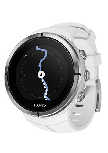 ▷ Suunto Spartan Ultra Review Completa【2019】