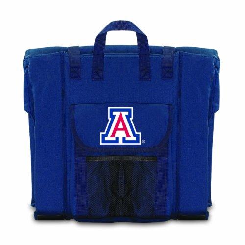 PICNIC TIME NCAA Arizona Wildcats Portable Stadium Seat