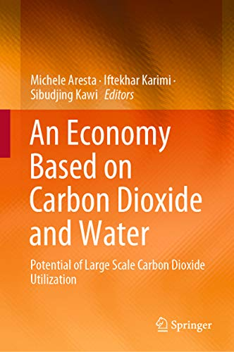An Economy Based on Carbon Dioxide and Water: Potential of Large Scale Carbon Dioxide Utilization (Books Chemical On Engineering)