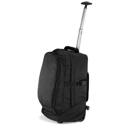 Reise-Trolley 'Vessel', Farbe:Black