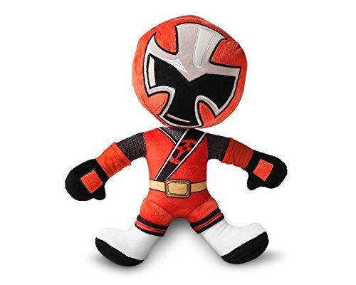Power Rangers Red Throw Pillow - 24