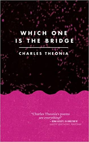 Book Which One Is The Bridge