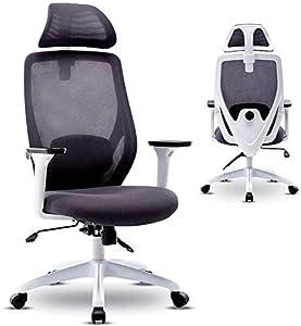 Merax Gaming Chair Computer Home Desk Chair