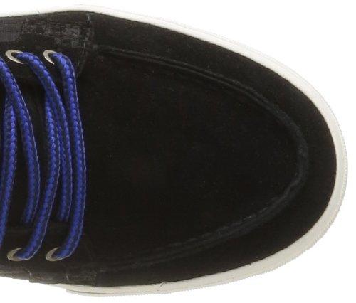 Globe de Schwarz homme Black Noir 10001 skateboard Chaussures Ryker rr6qSwRH