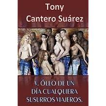 Tony Cantero Suárez