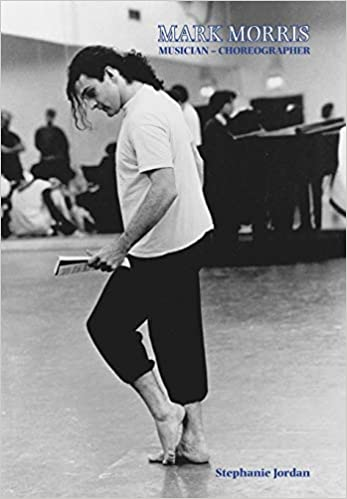 Choreographer Mark Morris Musician