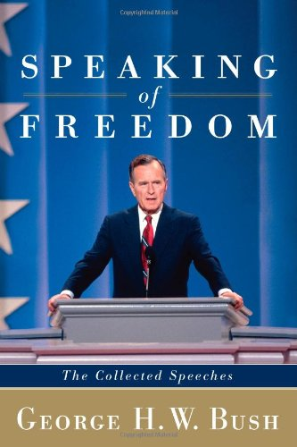 Speaking Of Freedom  The Collected Speeches