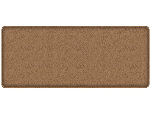 (GelPro Classic Anti-Fatigue Kitchen Comfort Chef Floor Mat, 20x48