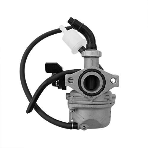 ZXTDR ZY19 19mm Carburetor for 50cc 110cc 125cc Pit Dirt Bike
