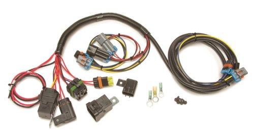 - Painless 30817 Headlight Relay Harness (9005-9006 Bulb)