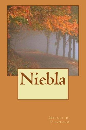 Amazon.com: Niebla (Spanish Edition) (9781500154028): Miguel ...