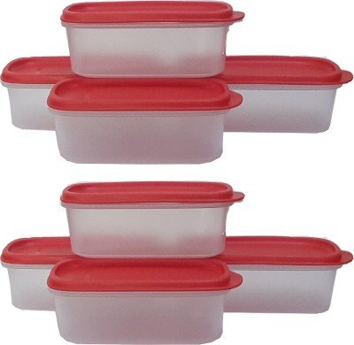 57540e158dd Image Unavailable. Image not available for. Colour  Tupperware Plastic  Container Set ...