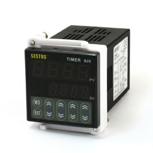 UXcell Timer Relay