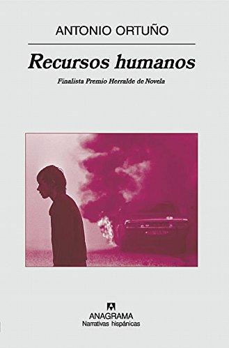 Recursos humanos (Narrativas hispánicas)