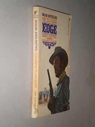 book cover of The Blue, the Grey and the Red