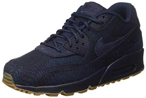 Nike Men's Air Max 90 Premium JCRD Running Shoe Multicoloured unVgyt