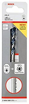 Bosch Professional Betonbohrer CYL-5 /Ø 6,5 mm