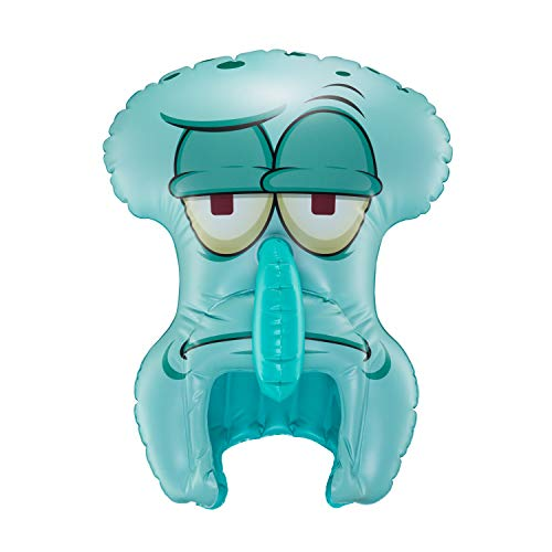 "SpongeBob SquarePants, Spongeheads, +20"" Tall Inflatable Wearable, ()"