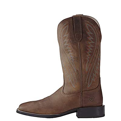 ARIAT Men's Sport Stonewall Western Boot | Western