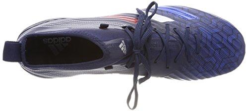 Football plamet Chaussures maruni azul 000 Predator Homme Américain sg Adidas Flare Bleu De qXUfPaw