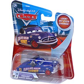 Disney / Pixar CARS Movie 155 Die Cast Car with Lenticular for sale  Delivered anywhere in Canada