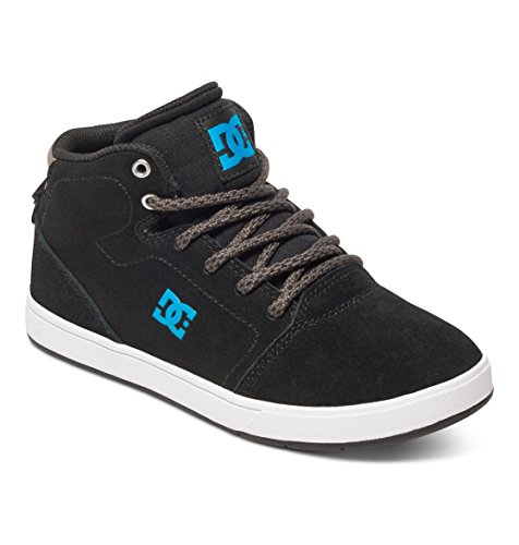 Shoes DC Crisis High DC DC DC Crisis High Crisis High Shoes Shoes r0nw4U01q