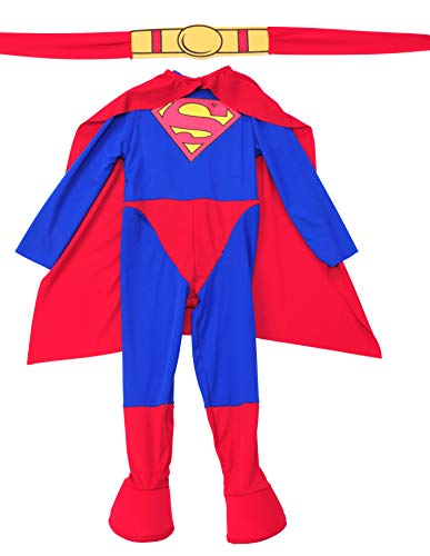 Superman Child's Costume, Small - http://coolthings.us