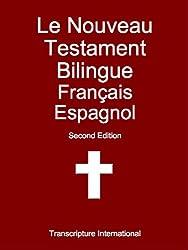 Le Nouveau Testament Bilingue Français Espagnol