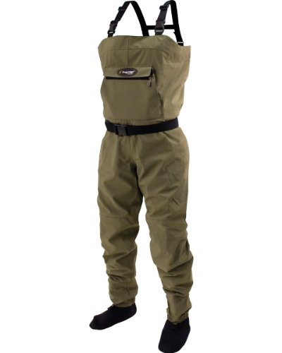 Frogg Toggs Womens Hellbender Stockingfoot product image
