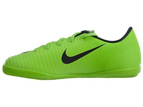 Nike Mercurial Victory Vi IC, Zapatillas de Fútbol Unisex Niños Verde