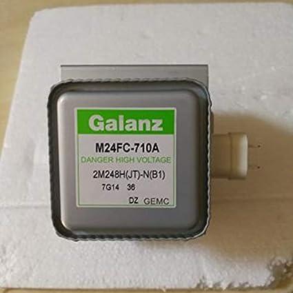 Amazon.com: 1pcs nd New Original Microwave magnetron ... on