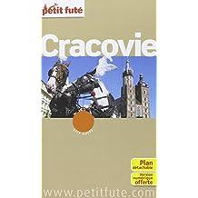 CRACOVIE 2014-2015 + PLAN DE VILLE