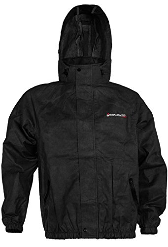 Advantage Rainsuit - 1